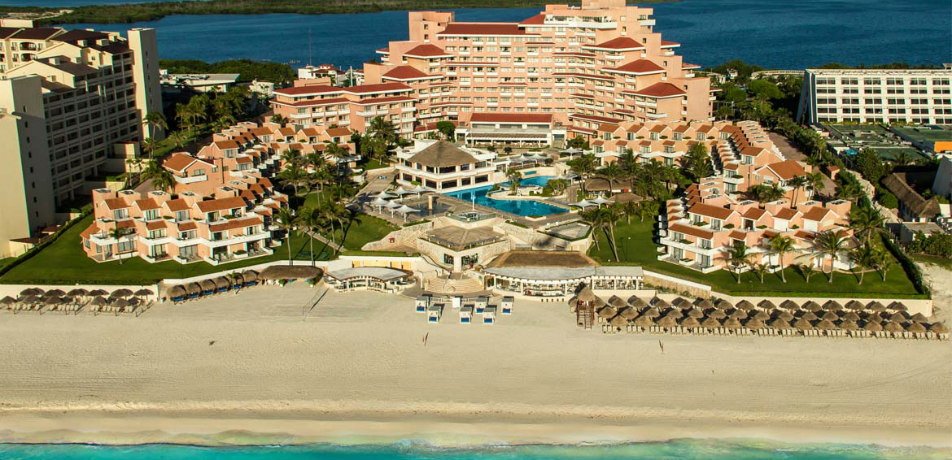 Omni Hotel and Villas Cancun