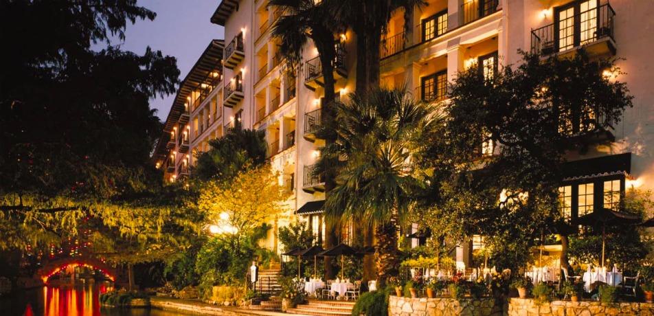 Omni La Mansion del River Walk