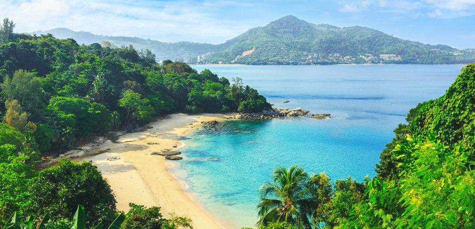 Phuket Island, Thailand