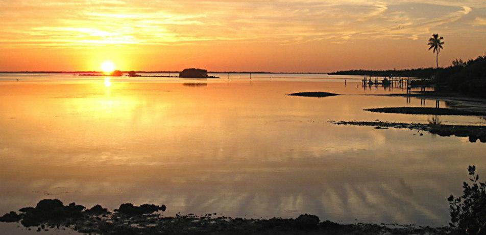 Pine Island Sound Aquatic Reserve, Florida