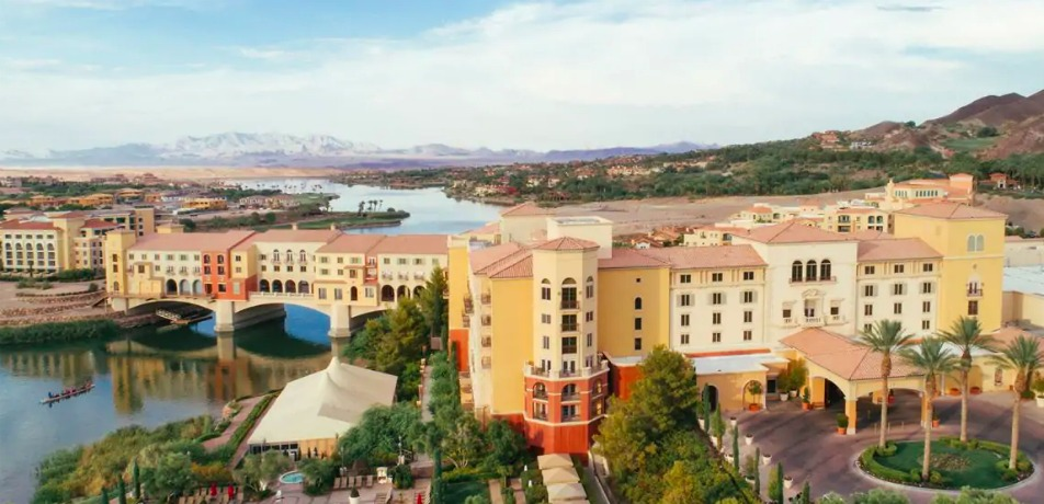 Ravella at Lake Las Vegas