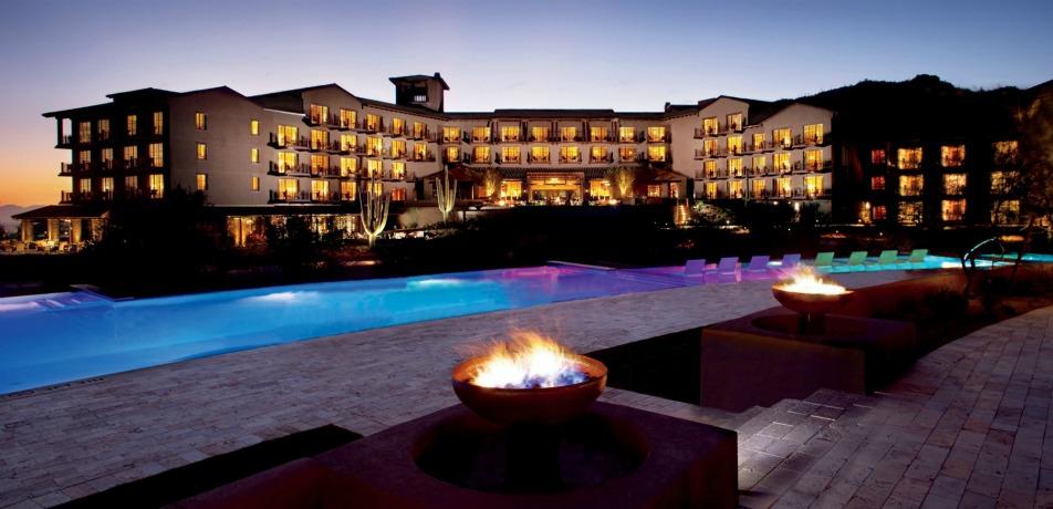 Ritz Carlton, Dove Mountain