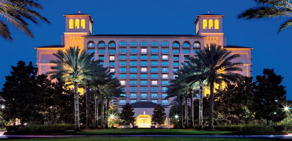 Ritz-Carlton, Orlando