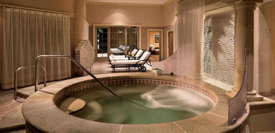 Spa at the Ritz-Carlton, Naples