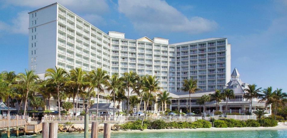 Sanibel Harbour Marriott Resort and Spa