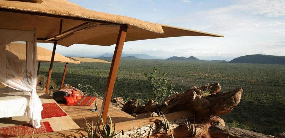 Saruni Samburu Lodge