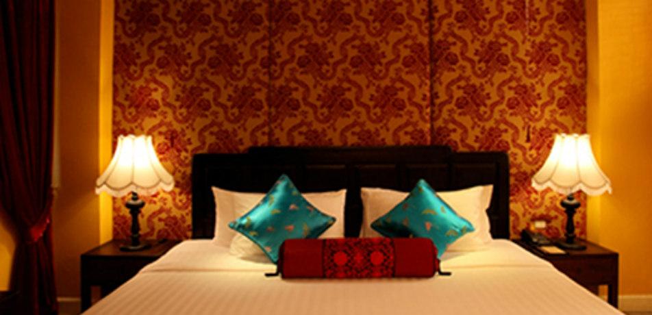 Shanghai Mansion Hotel