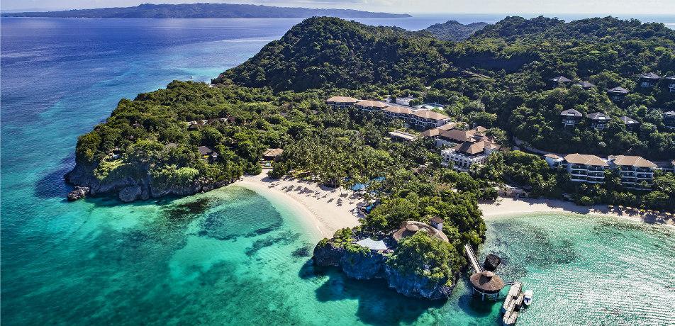 Shangri-La Borocay Resort