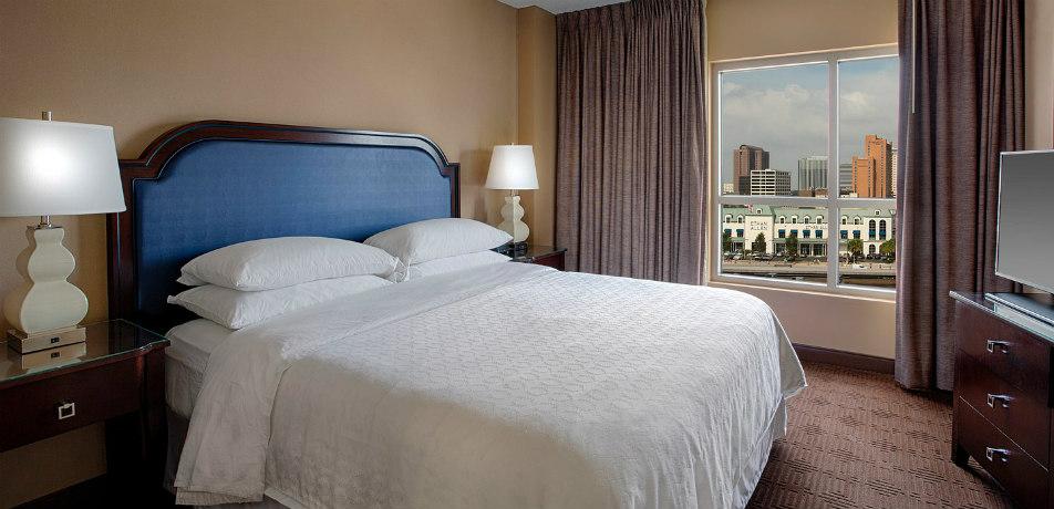Sheraton Suites Houston