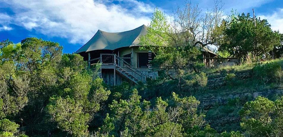 Sinya Resort, Texas