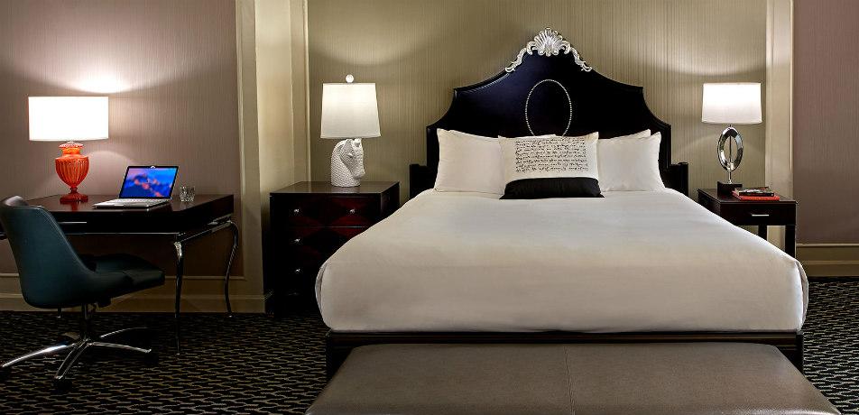 Sir Francis Drake Hotel
