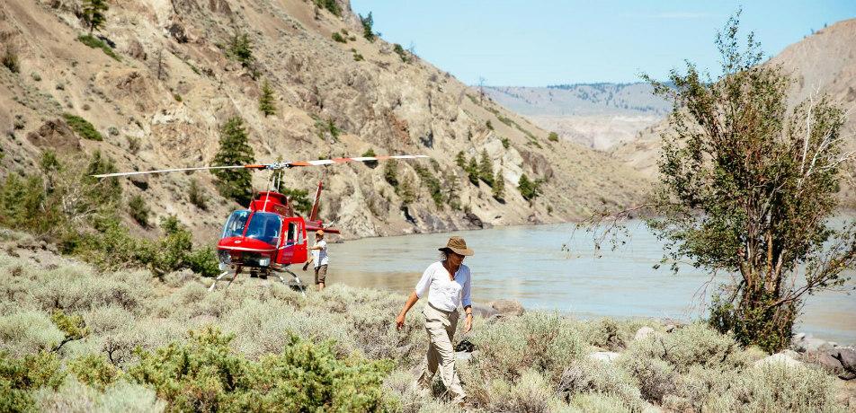 Siwash Lake Ranch Wilderness Resort