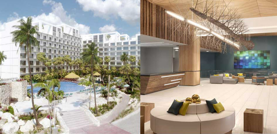 Sonesta Great Bay Beach Resort and Casino, St. Marteen