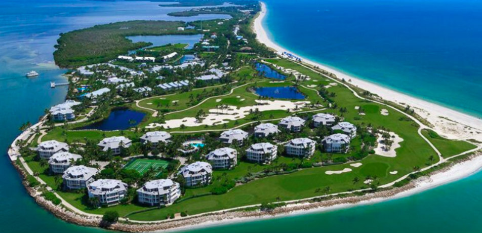 South Seas Island Resort, FL