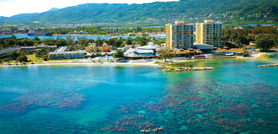 All Inclusive Jamaica Beach Stay Shermanstravel
