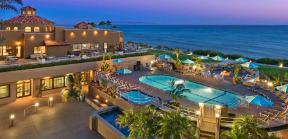 The Cliffs Hotel