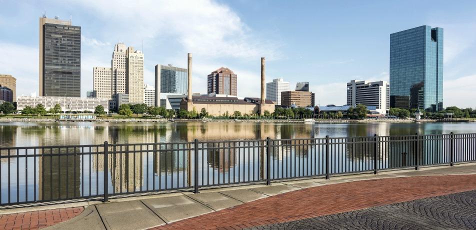 Toledo, Ohio