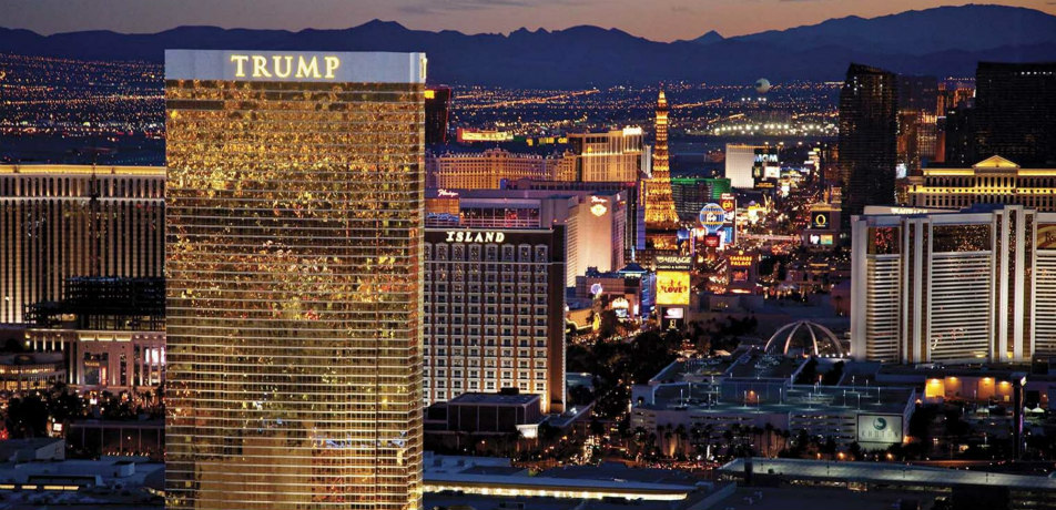 Trump International Hotel - Las Vegas