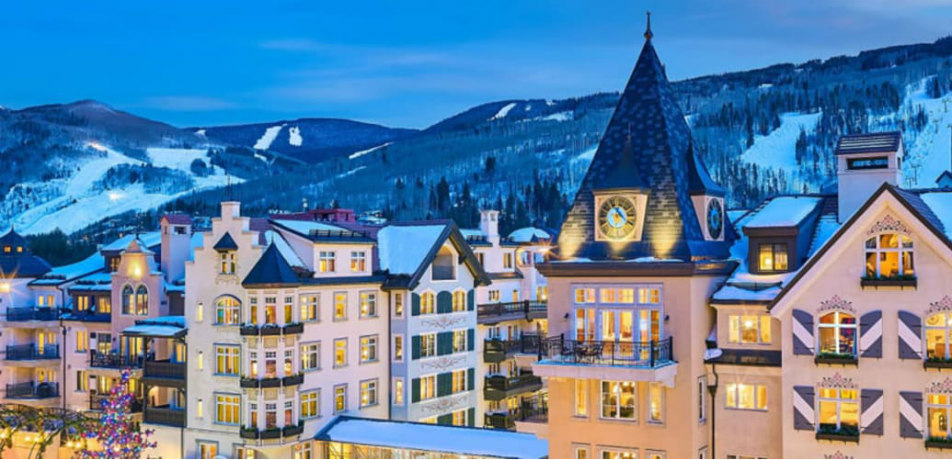 Vail and Beaver Peek Resorts