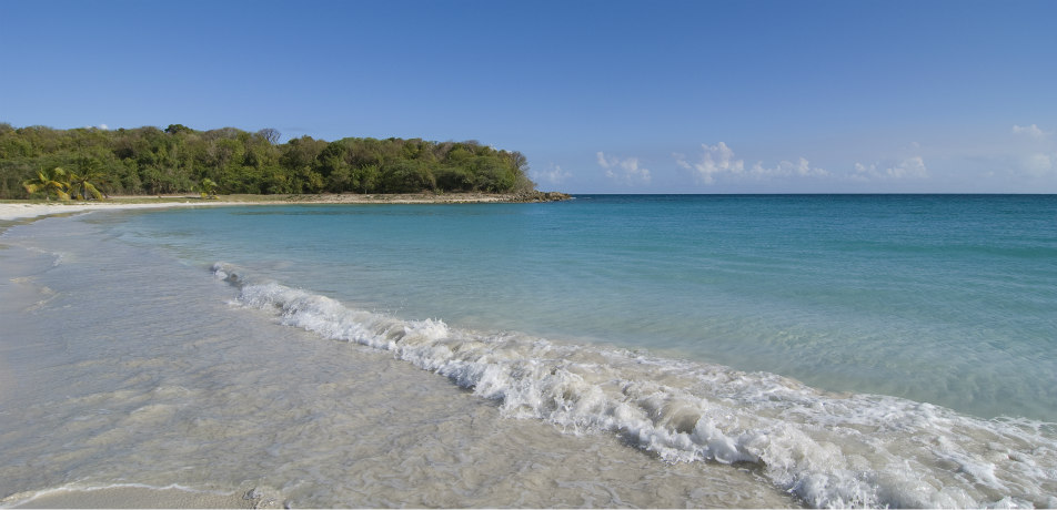 Red Beach, Vieques Island