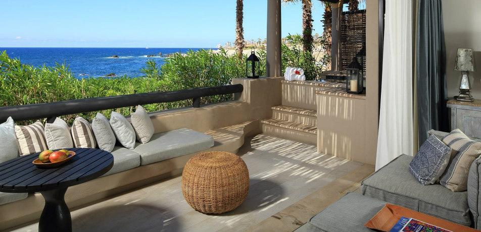 Esperanza Resort, Cabo - villa