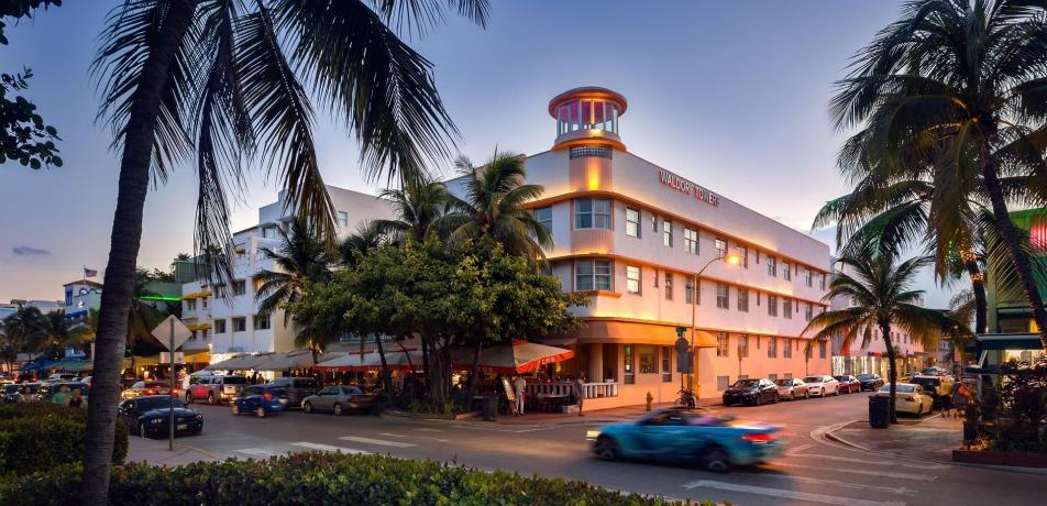 Waldoft Hotel Miami