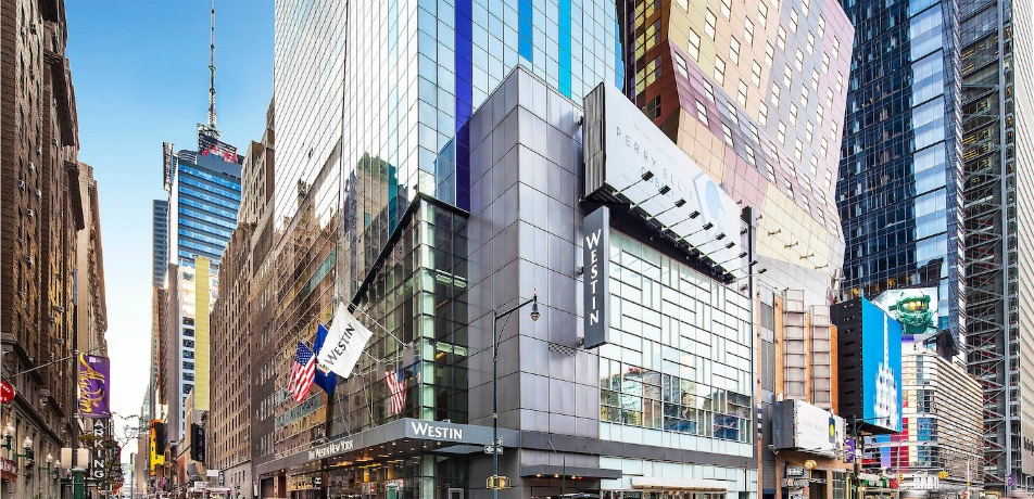 The Westin Times Square