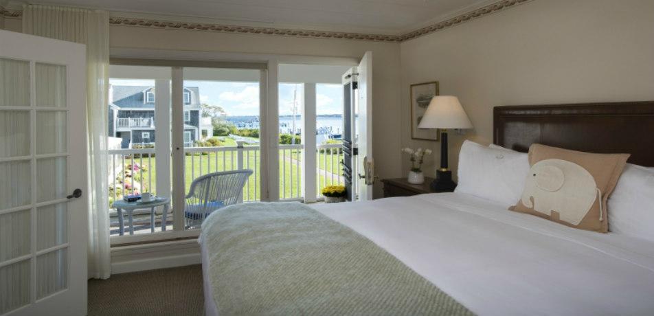 The White Elephant Hotel, Nantucket