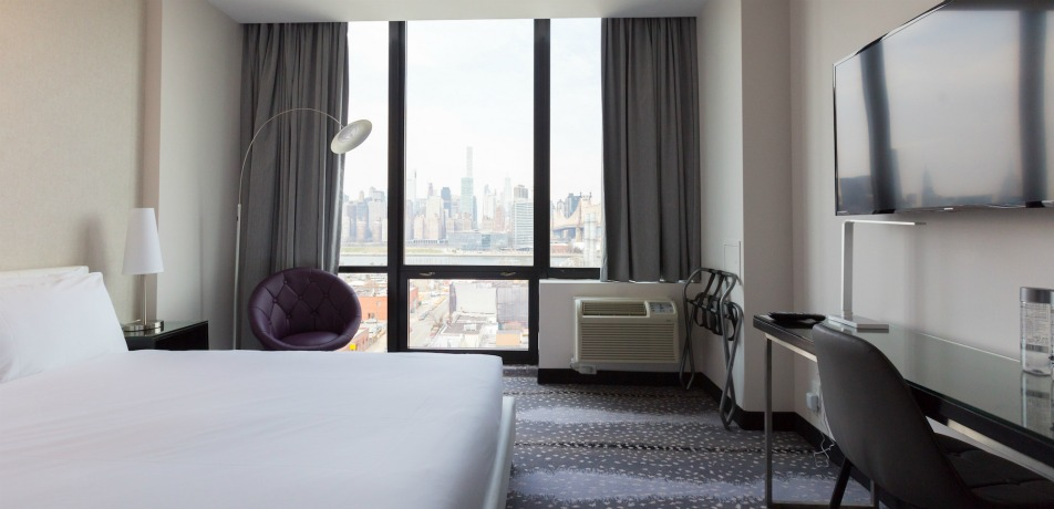 Z NYC Hotels