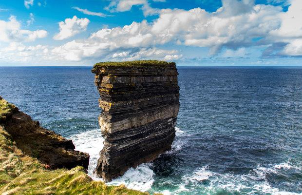 Downpatrick Head, Ireland