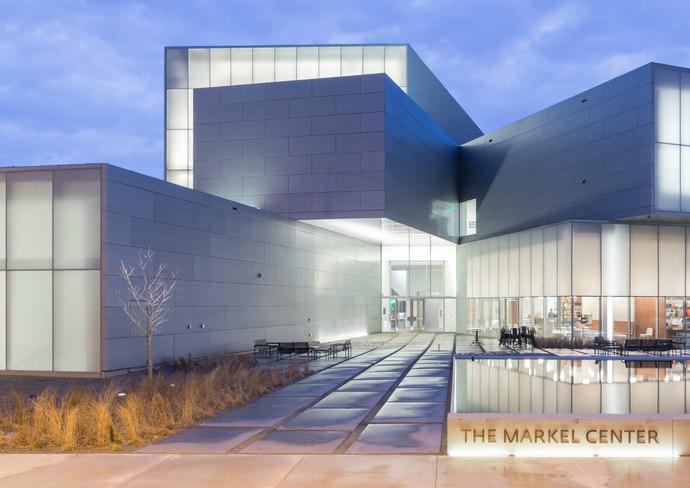 Institute of Contemporary art at Virginia Commonwealth University