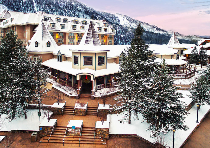 South Lake Tahoe: An Affordable Winter Getaway in the   ShermansTravel
