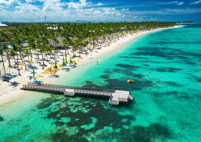 Punta Cana Resorts >> 3 Punta Cana Resorts That Offer Day Passes Shermanstravel