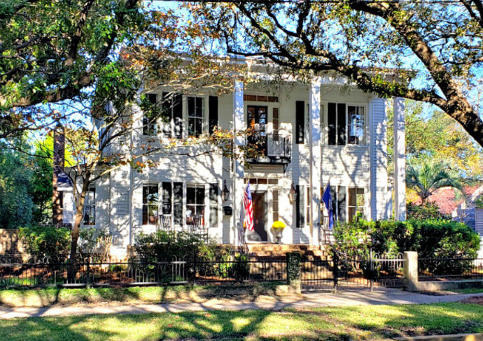 620 Prince in Georgetown, South Carolina