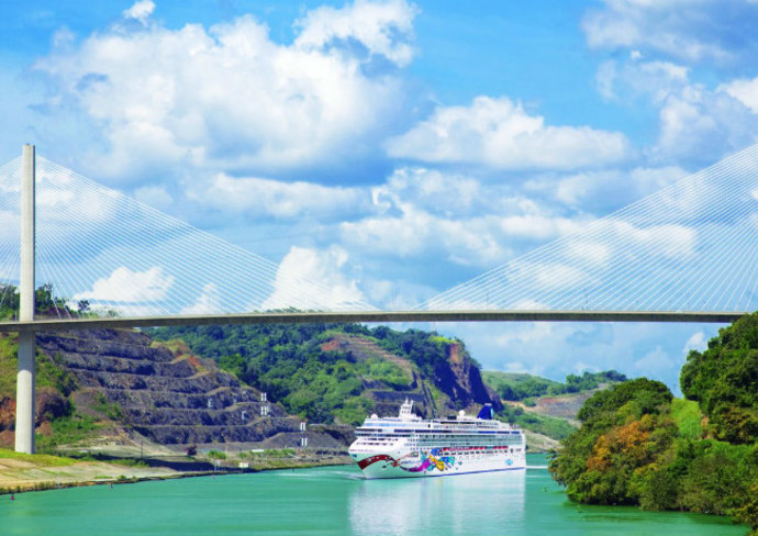 Shermans Travel | Is a Panama Canal Cruise Right for You (and What Are