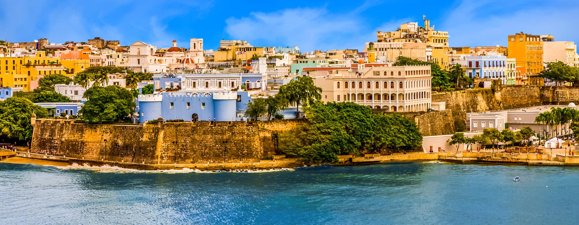 San Juan, PR