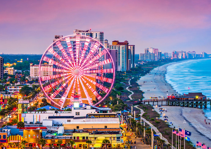 Myrtle Beach 5 Insider Tips For This Por