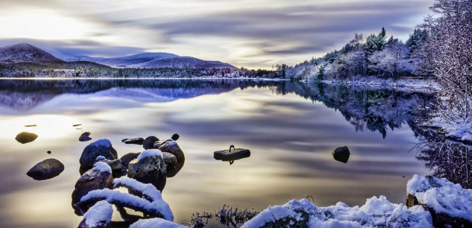 Aviemore, Scotland