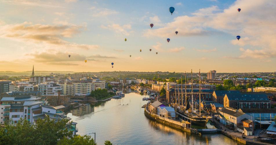 Bristol, UK