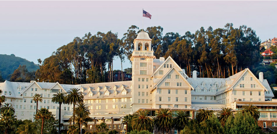 Claremont Hotel and Spa