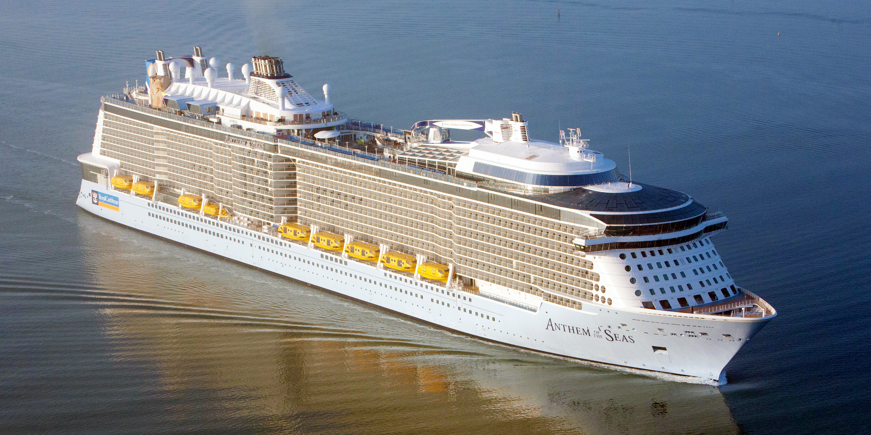 Anthem Of The Seas Ship Review Shermanstravel