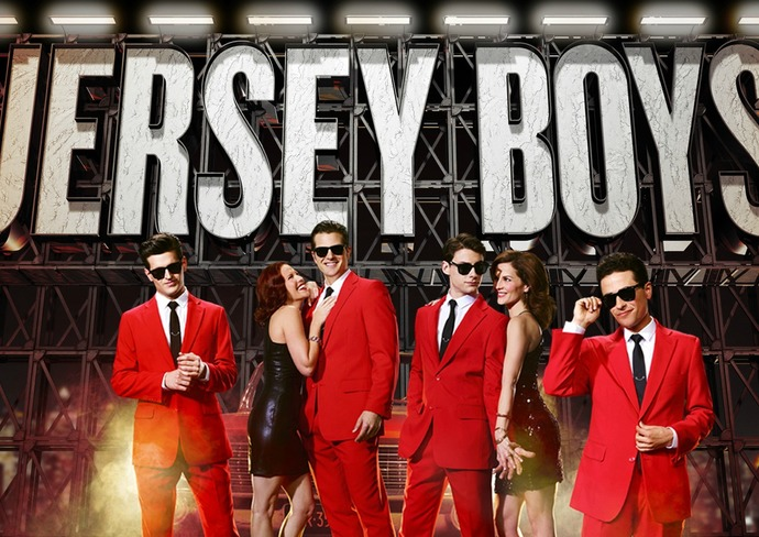 """Jersey Boys"" will headline on Norwegian Bliss"