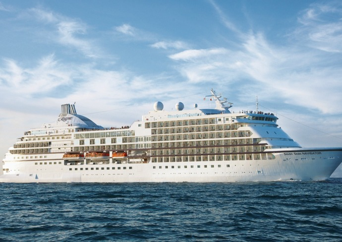 Best All Inclusive Cruise Deals Packages Shermanstravel