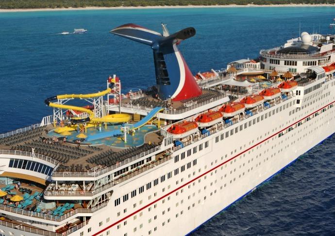 Carnival Imagination Vs Carnival Inspiration How Do Shermanstravel