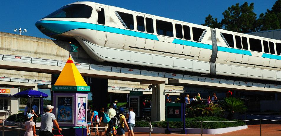 Walt Disney World Monorail
