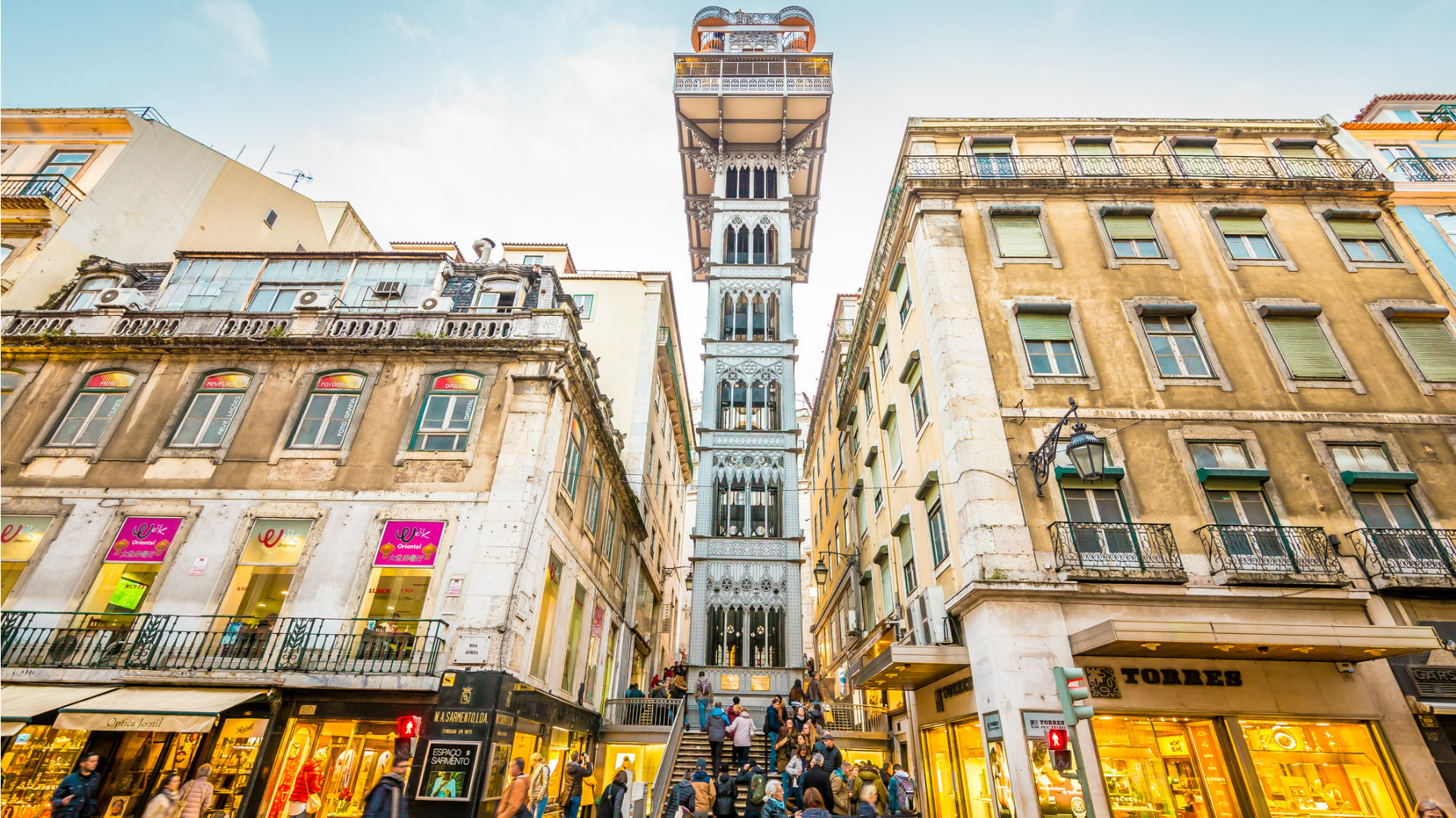 Shermans Travel | The Best Elevators, Funiculars, and Scenic Railways