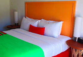 how make sure a hotel room is clean