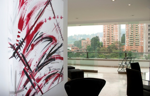 Oasis Collection South American Apartment Rentals