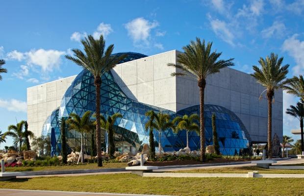 ©2014 – Salvador Dalí Museum, Inc., St. Petersburg, FL