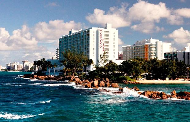 Condado Plaza Hilton, San Juan